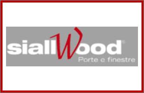 SiallWood- חלונות עץ משולב אלומיניום